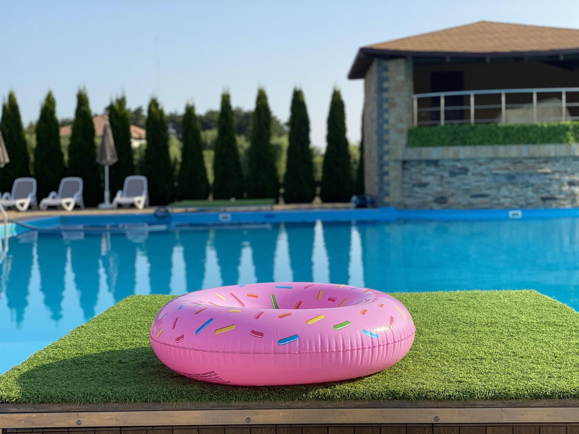 consejos Cupoola para el cuidado de piscina