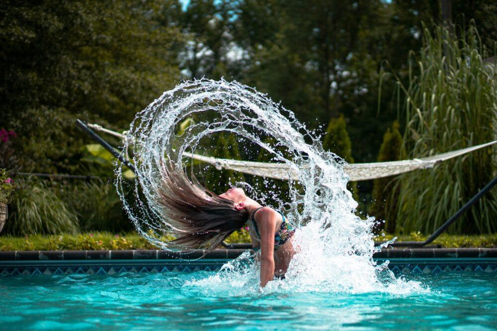 mantenimiento de piscina Cupoola